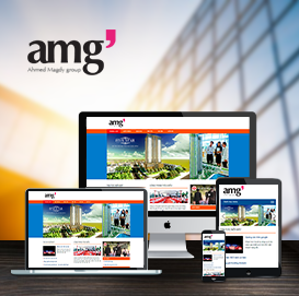 Web Xây Dựng AMG