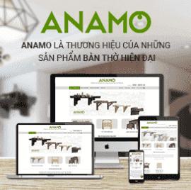 Website Anamo