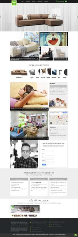 Website sofa