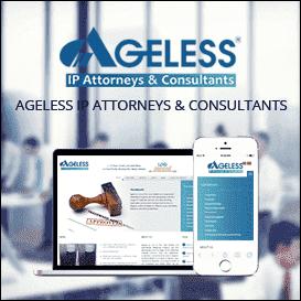 Website tư vấn luật Ageless