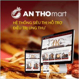 Website An Thọ Mart
