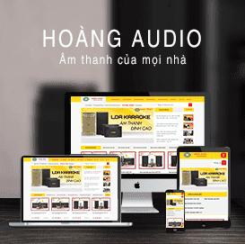 Website bán dàn karaoke