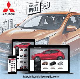 Website bán ô tô Việt Hùng