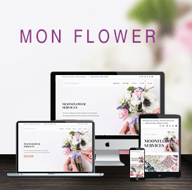 Website Shop hoa