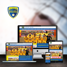 Website CLB FLC Thanh Hóa