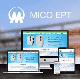 Website MICO EPT