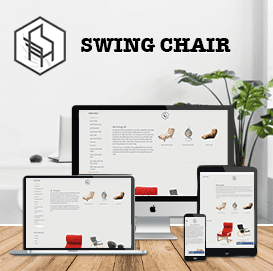 Website Swing Chair