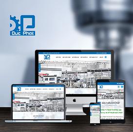 Công ty TNHH thương mại dịch vụ và kỹ thuật Đức Phát