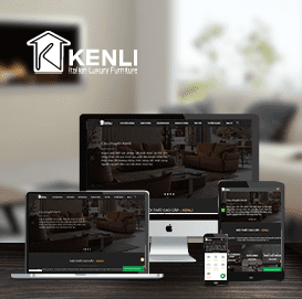 Website Kenli