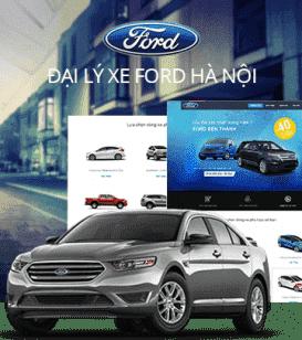 Đại lý Ford