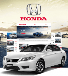 Đại lý Honda