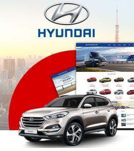 Đại lý xe Hyundai
