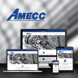 Website AMECC