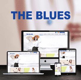 Website thời trang