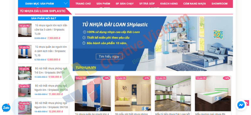 giao-dien-thiet-ke-website-wordpress-chuan-seo
